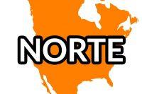 Norteamérica e Islas