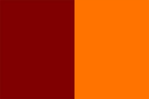 roma italia bandera