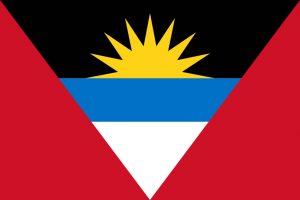 antigua y barbudas bandera