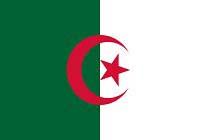 argelia bandera