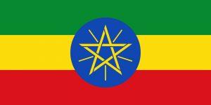 etiopia bandera