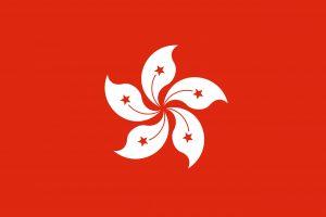 hong kong bandera oficial