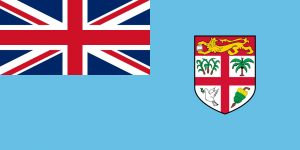 islas fiji bandera