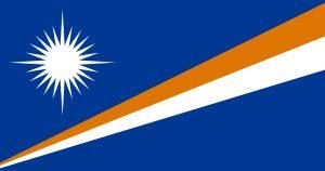 islas marshall bandera