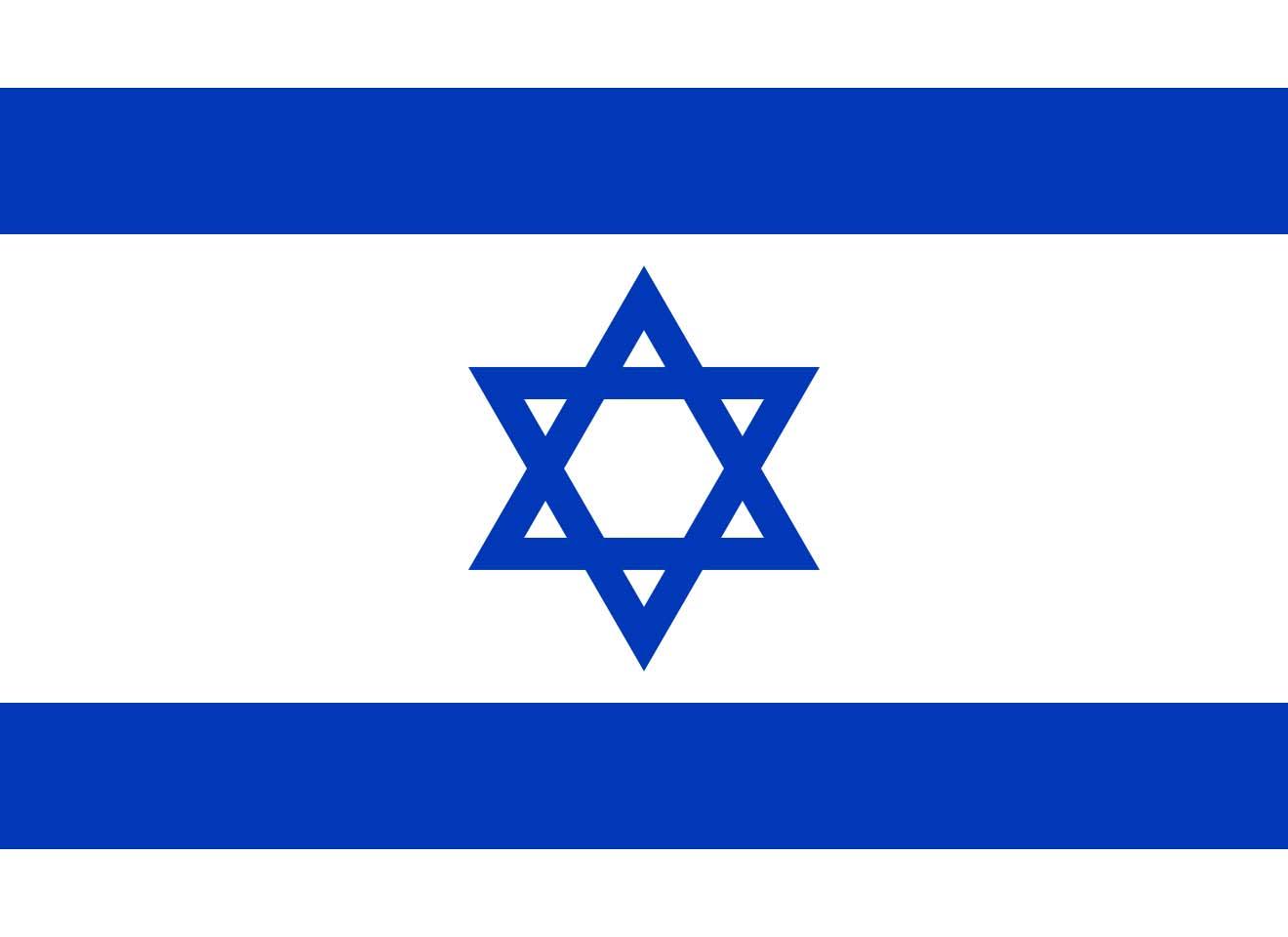 Bandera de Israel ✍️ | Significado de la Estrella de David + Historia ✓