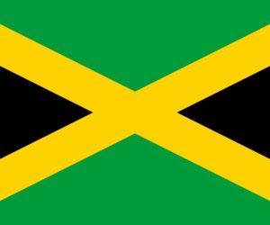 jamaica bandera