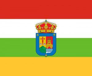 La rioja españa bandera