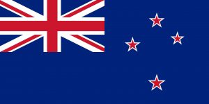 nueva zelanda bandera