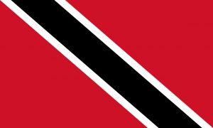 trinidad y tobago bandera