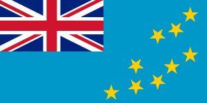 tuvalu bandera