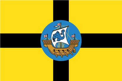 wellington bandera