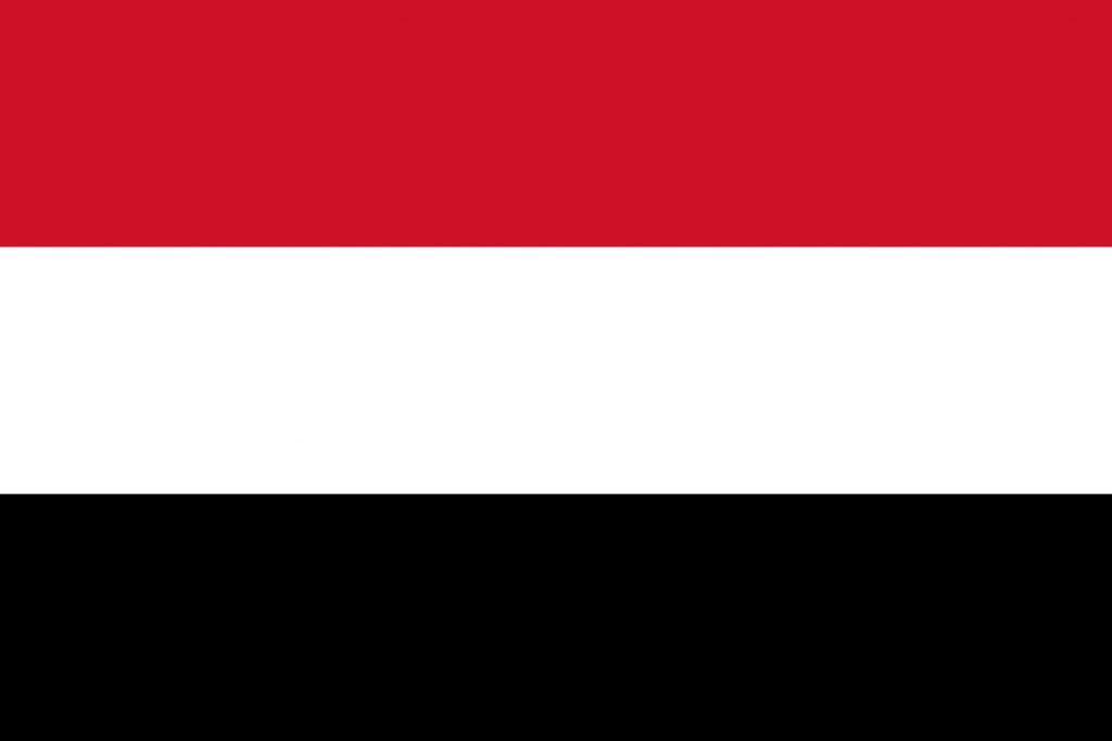 yemen bandera