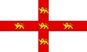 York bandera