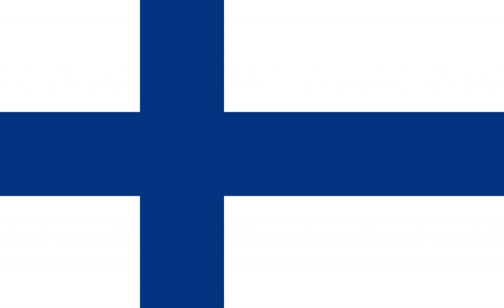Bandera de Finlandia [ Actual ] ☑️| Significado + Historia ✍️