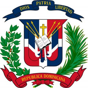 escudo de armas republica dominicana