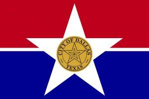 dallas bandera