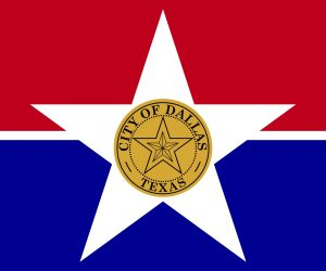 dallas bandera