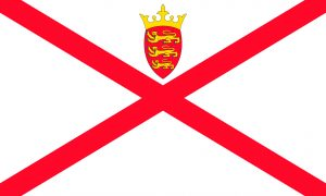 jersey bandera