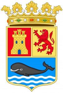 escudo de zarautz