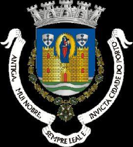 oporto escudo
