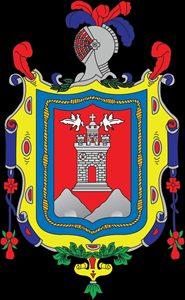 quito ciudad escudo