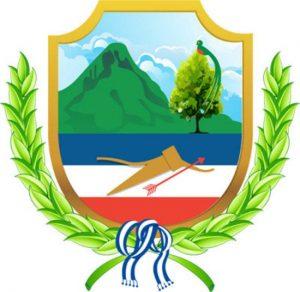 Quetzaltenango escudo oficial