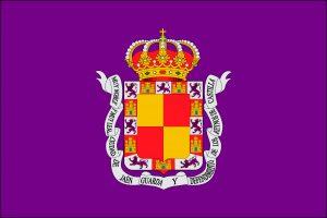 bandera de jaen