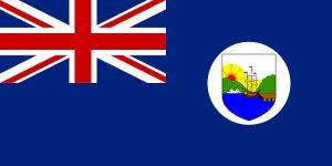 antigua bandera de dominica