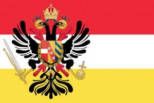 bandera antigua de luxemburgo