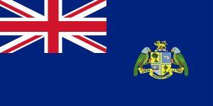 antigua bandera dominica