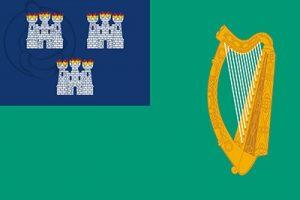 dublin bandera