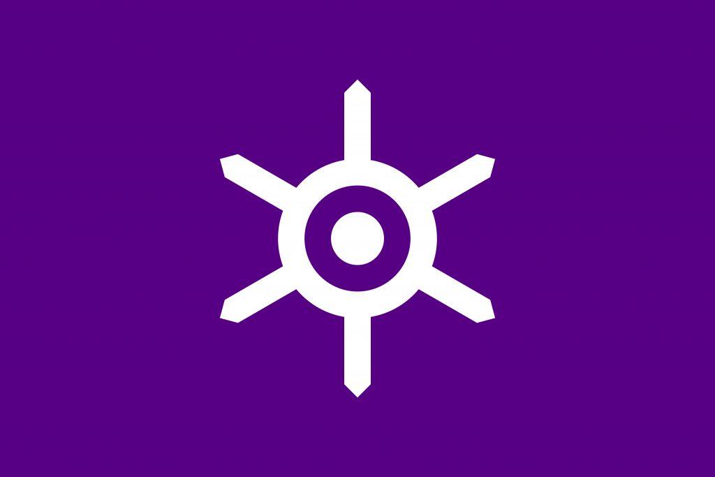 Bandera De Tokio Historia Origen Y Significado