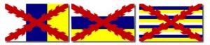 bandera historica de tenerife