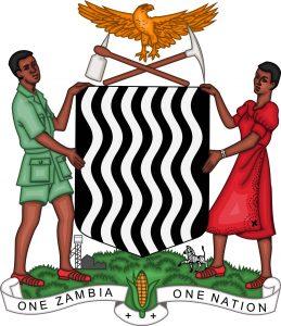 zambia escudo