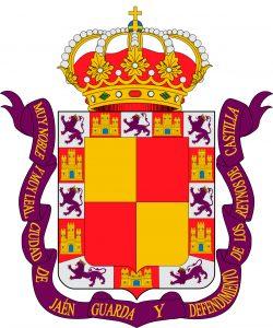 jaen escudo oficial