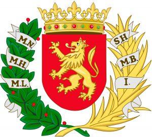 escudo de armas de zaragoza
