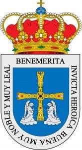 oviedo escudo
