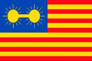 primera bandera de panama