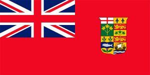 bandera de canada 1868 y 1921