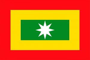 bandera de colombia antigua
