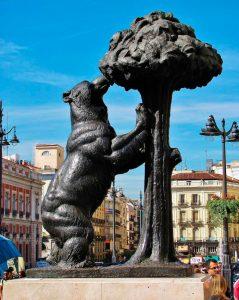 oso y madroño madrid